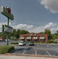 Freestanding Former Applebee's Toccoa For Lease