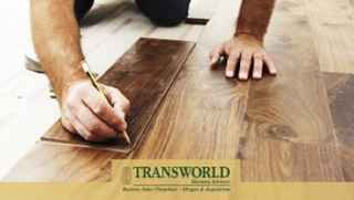 Profitable Flooring Company in Central VA