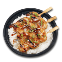 WaBa Grill - 4 Locations Package - SBA - Absentee