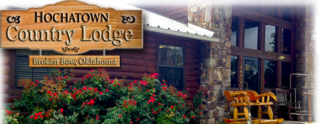 Motel & Cabins For Sale Near Broken Bow Lake, OK