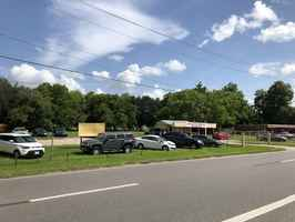 Used Car Dealership, with $100K Vehicles Included