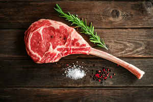 Upscale Famous Steakhouse – Sales Reaching $5-$6M