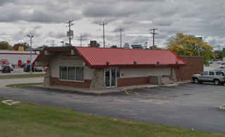 Former Fast Food Facility on Busy Corner
