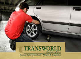 Full Service Auto Repair and Tire Service