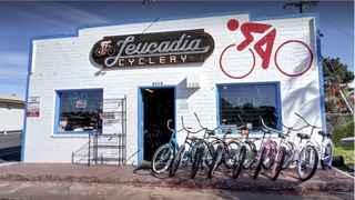 Iconic Cycling Shop - $130k SDE + $200k Inventory