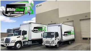 White Glove Delivery Services Division Up For Sale
