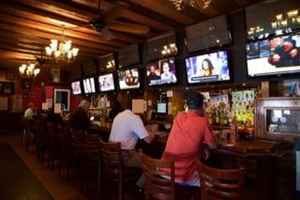 Bar/Pub 4,000 sq. ft.- Nassau County, NY  - 29207