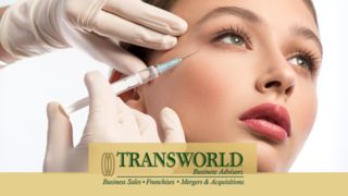 Highly Successful Medical Spa, SE Houston