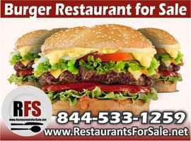 Wayback Burger Franchise For Sale Oklahoma City