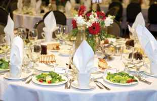 Banquet & Catering Facility