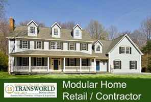 Custom Modular Home Builder / Retailer