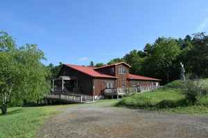 Event Space & Hobby Farm For Sale in Floyd, VA