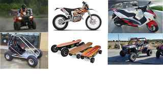 Power Sports Dealer and Service for Sale in Dallas