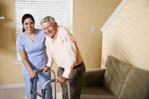 Regional Leader in Home Healthcare Services