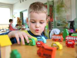 Successful Child-Care Business with Real Estate