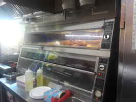 Pizzeria/Gyro/ burger Restaurant for Sale - $79995