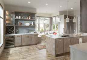 Home Remodeling Company with Retail Location 2450