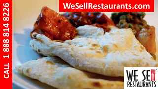 Indian Restaurant for Sale in Fayette County