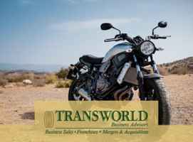 Relocatable Online Motorcycle Parts Store