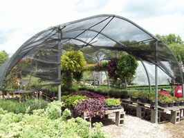 Turn-Key Greenhouse & Landscaping Business