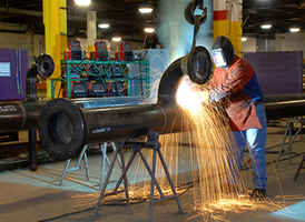 Profitable Sheet Metal Fabrication Company