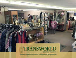 Western Wear Retail Store with RE