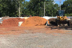 Landscape & Construction Materials Trucking