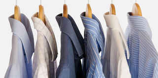 Eco-Friendly Dry Cleaners