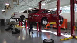 Reputable Tire Service and Auto Repair Company