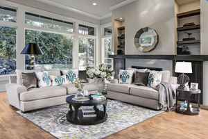 Remotely Run Furniture & Home Staging Company