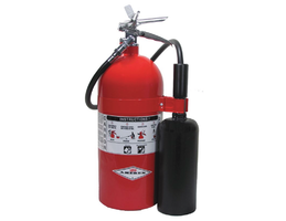 Fire Suppression - High Profit