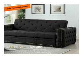 KozyHome Furniture/RealEstate Division is Dynamite