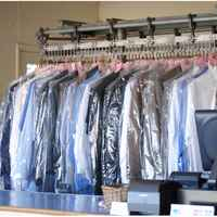 Two Dry Cleaning Businesses