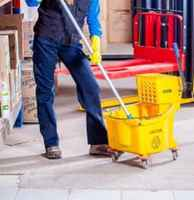 Commercial Office Cleaning Company  31523