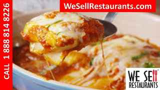 Italian Restaurant for Sale - High Earnings!