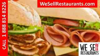 Sandwich Franchise for Sale in Newnan Georgia