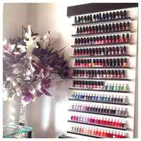 Established Luxury High-End Nail Salon