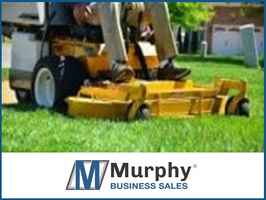 Lawn and Snow Maintenance Company