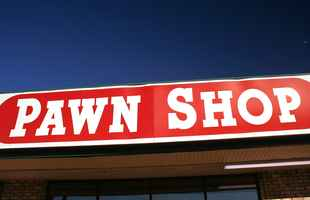 Pawn Shop - Guns - Jewelry - More