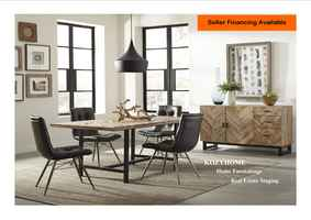 Home Furnishing Division Proven Profitable!