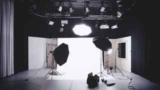 Successful Commercial Photo Studio For Sale