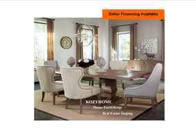 Perfect Business- Great Income- Home Furnishings!