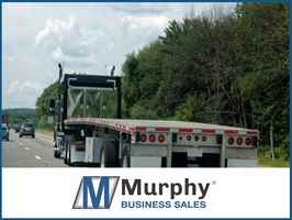 Growing and Profitable Local Haul Freight Business