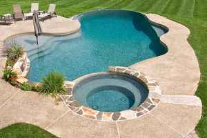 Custom Pool Sales & Installation