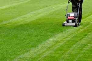 Lawn Maintenance & Snow Removal Co. Nets $200k