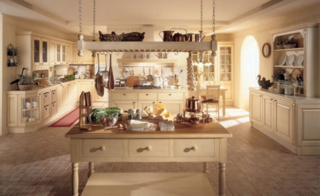 Kitchen Design & Cabinetry in Upscale Coastal Area