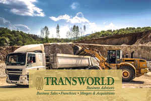 Dump Truck Company Servicing N Florida & S Georgia