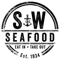 Seafood Restaurant & Bar–Nationally Anchored Ctr.