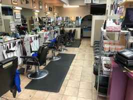 Hair/Beauty Salon in Richmond County, NY  - 31511