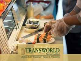 Japanese Restaurant for Sale in Doral